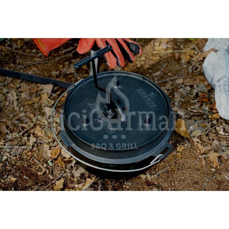 Camp Chef Deluxe Dutch Oven 30cm