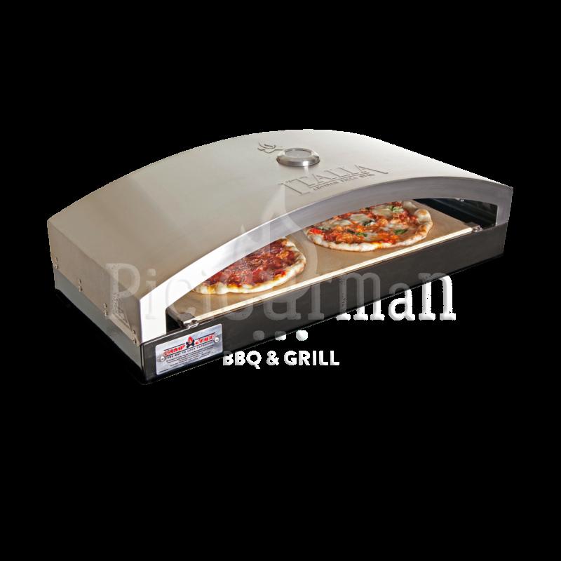 Camp Chef Pizzasütő