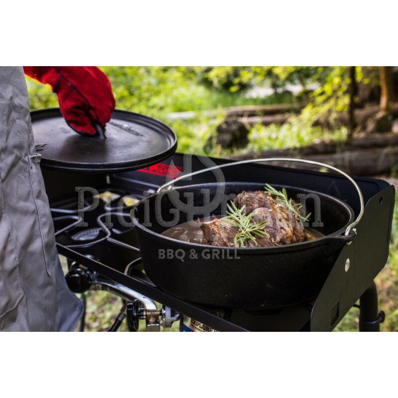 """Camp Chef Classic Dutch Oven """"36"""