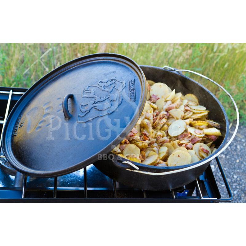 """Camp Chef Classic Dutch Oven """"41"""