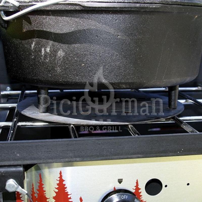 Camp Chef Hőelosztó lemez