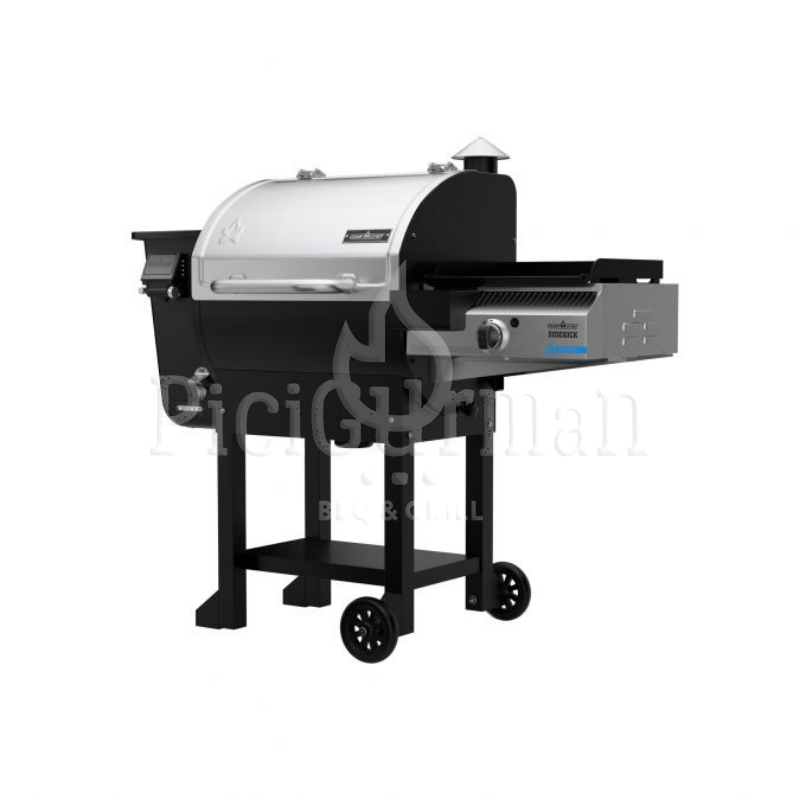"""Camp Chef 24"""" Woodwind Pellet Grill"""