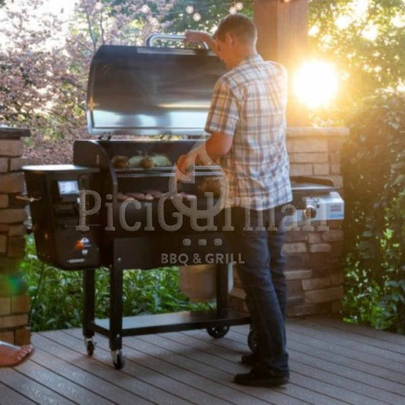 """Camp Chef 36"""" Woodwind Pellet Grill"""