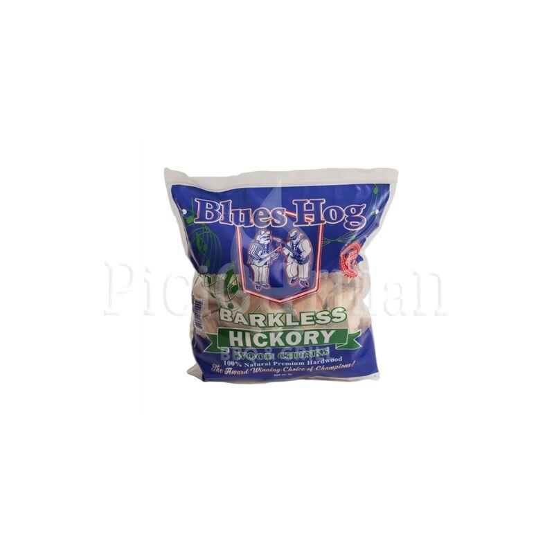 Blues Hog - Barkless Hickory facsonkok 4,9 liter