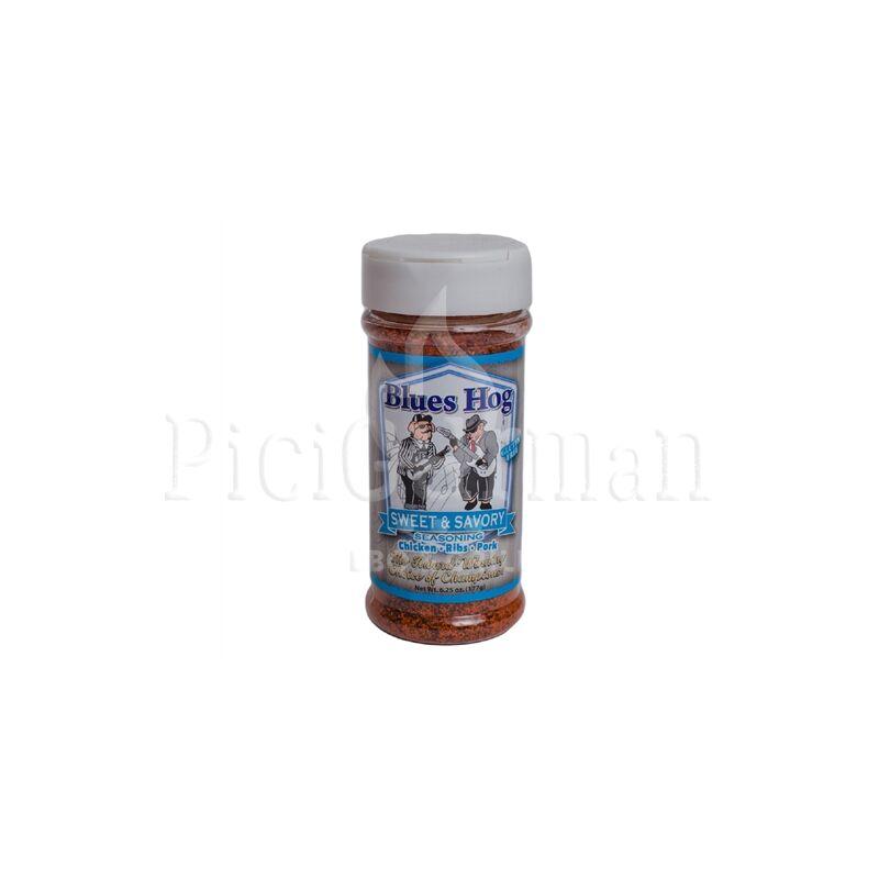 Blues Hog - Sweet & Savory Dry fűszerkeverék 177g-6,25oz