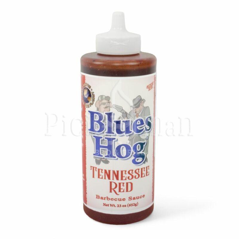 Blues Hog Tennessee Red Sauce - flakonos 23oz-652g