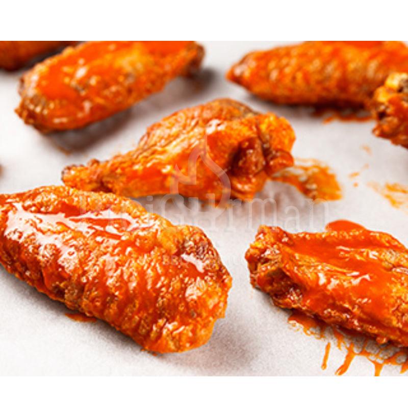 Buffalo Wing Sauce & Glaze 473ml/16 oz