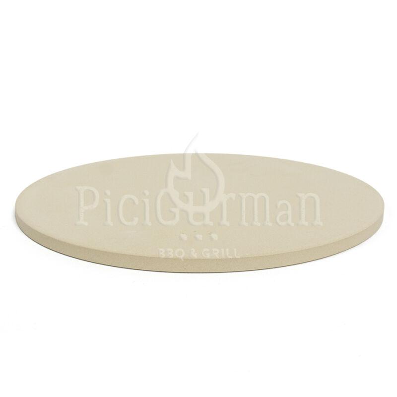 Pizzakő 32 cm-es Kamadohoz