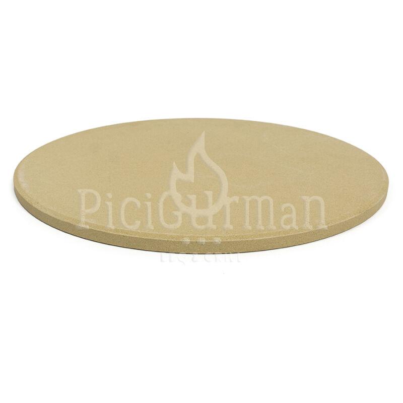 Pizzakő 47 cm-es rácsmérethez
