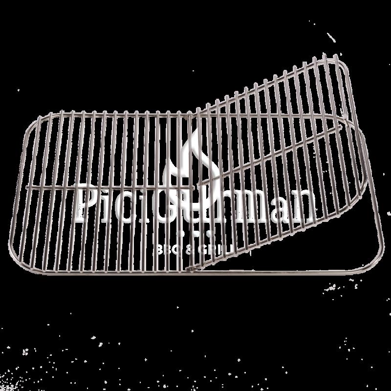 PK standard grillrács