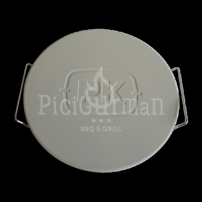 PK Grill Pizzakő 14inch-35.56cm