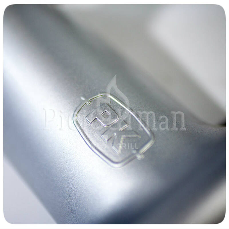 PK Grill & Smoker PK360 The Silver