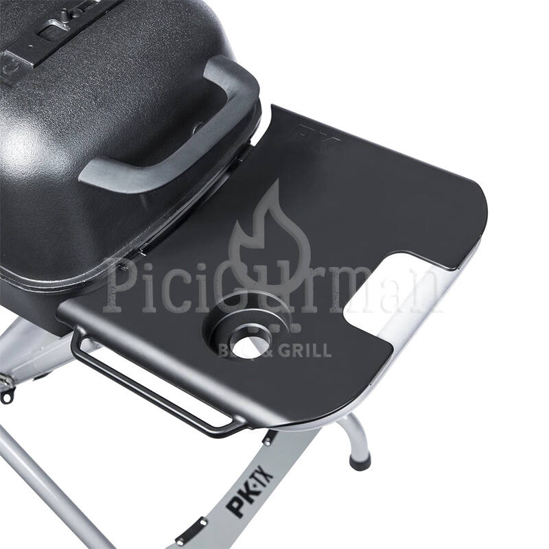 PK Grill & Smoker PK-TX Graphite