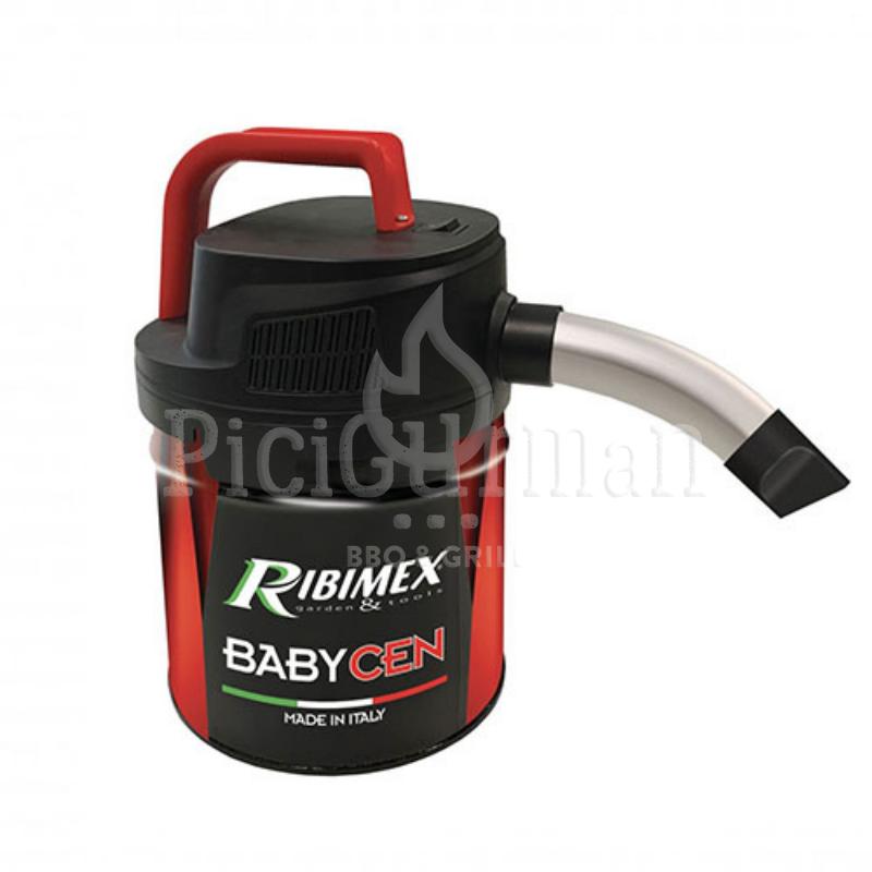 Ribimex Babycen hamuporszívó – 4L