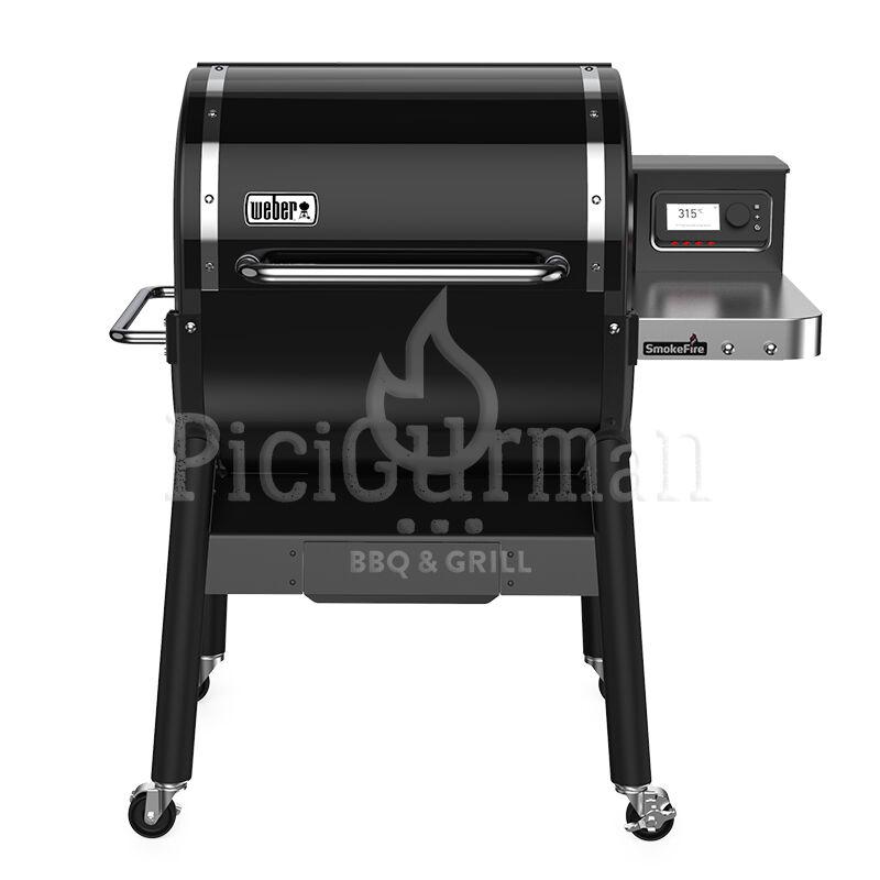 weber-smokefire-ex4-pellet-grill