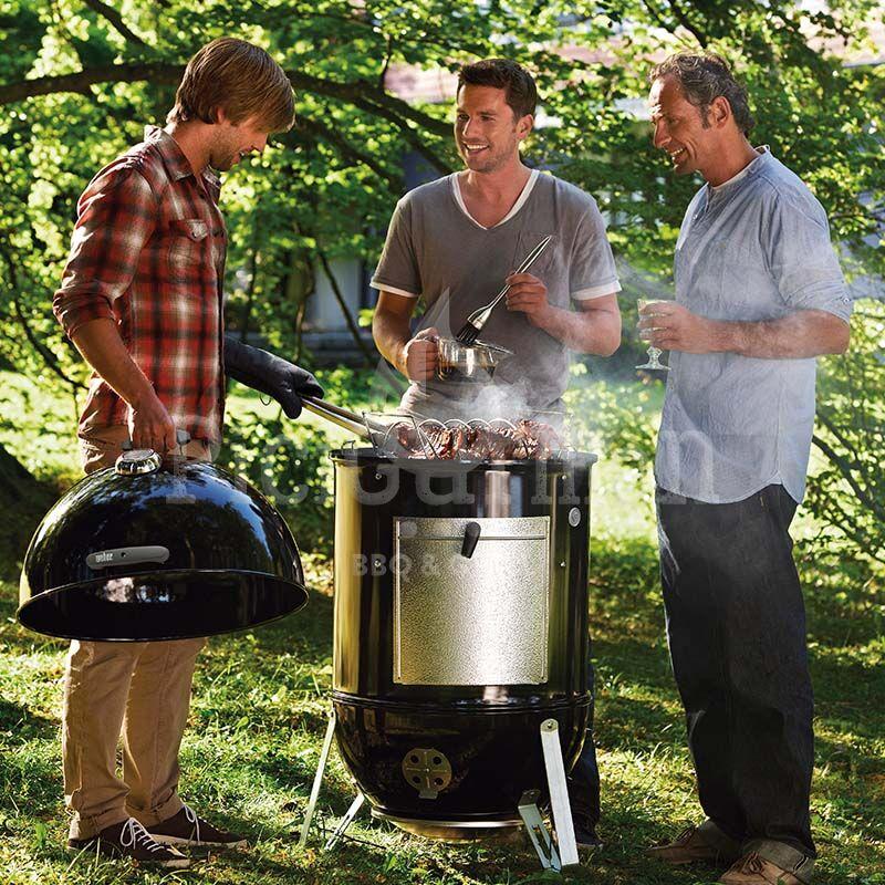 weber-smokey-mountain-cooker-toltenyszmoker-57cm-fekete-4