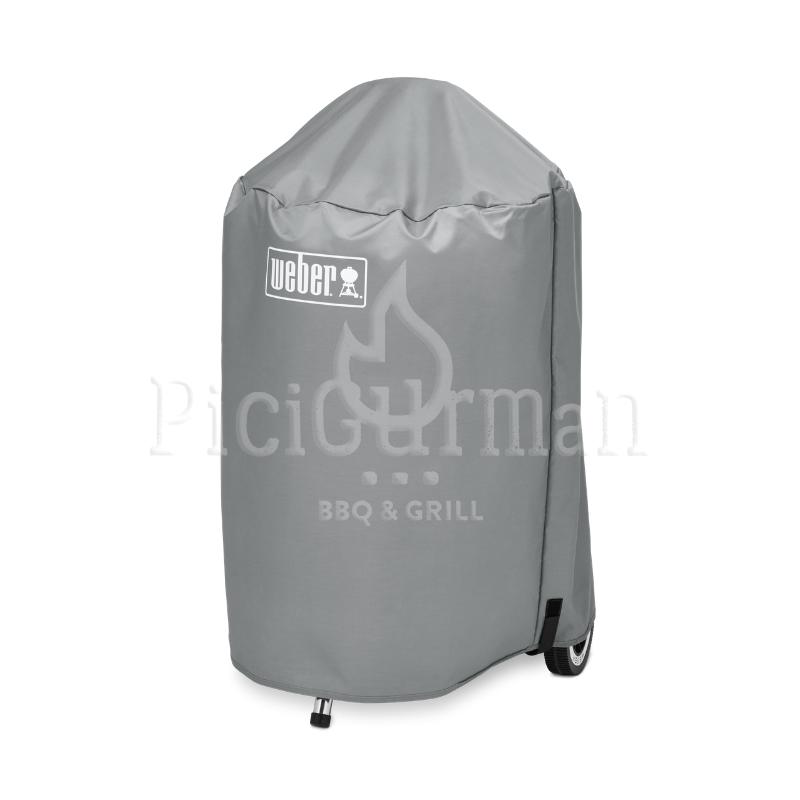 Takaróponyva Weber® Barbecue az összes 47cm-es faszenes gömbgrillekhez